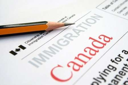 Canadian Immigration Points